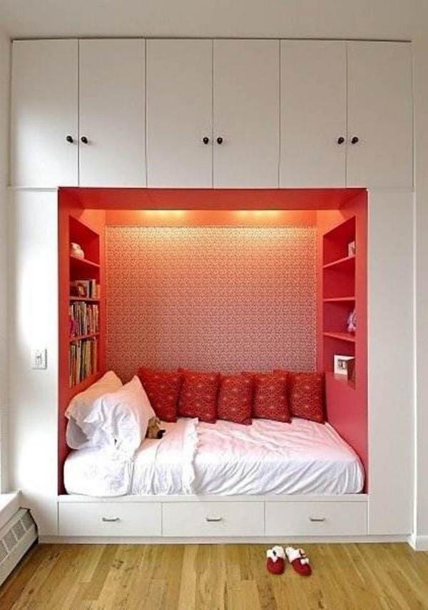 nhà đẹp, kiến trúc nhà, bên trong xe, decor phòng ngủ