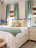 Những ý tưởng decor phòng ngủ giúp tình cảm vợ chồng luôn mặn nồng