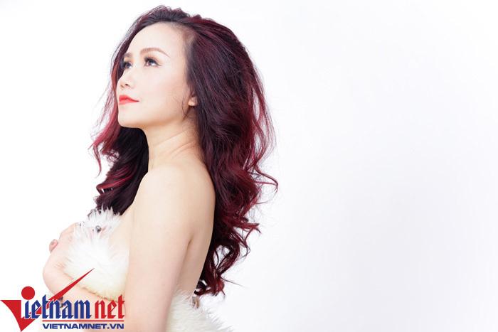 Hình ảnh mới của diễn viên 4 đời chồng Hoàng Yến