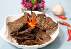 Cách làm thịt bò khô Hồng Kông thơm cay, dai ngọt