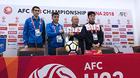 """HLV Park Hang Seo: """"U23 Việt Nam sẽ tận lực mang cúp trở về"""""""