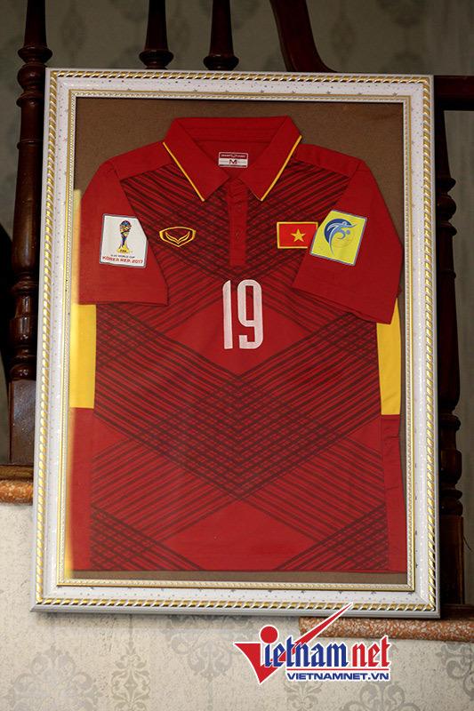 Tiền vệ Quang Hải, Đội tuyển bóng đá U23 Việt Nam,