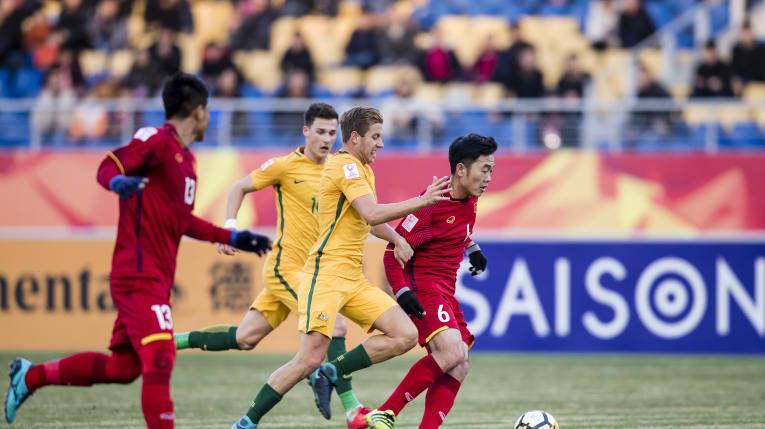 10 thông số đặc biệt về chung kết U23 Việt Nam vs U23 Uzbekistan