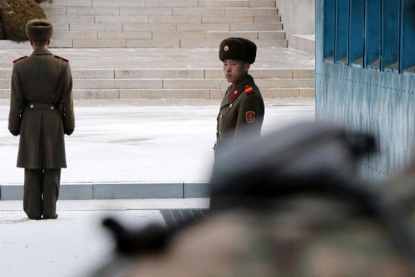 Đặc phái viên Trung Quốc lộ lý do chưa sang Triều Tiên