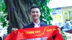 20.000 'lời cảm ơn' đến U23 Việt Nam
