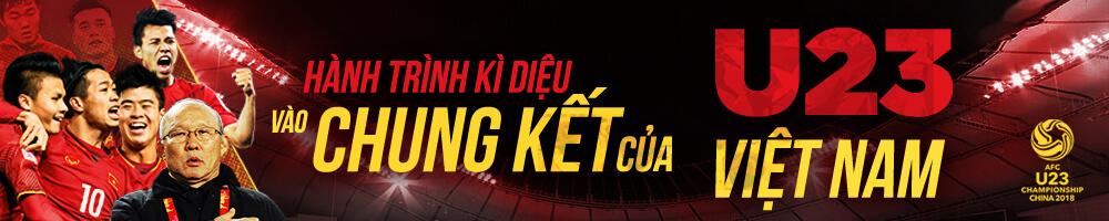 Quang Hải, U23 Việt Nam, Chung kết U23 Châu Á