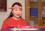 Bộ trưởng Kim Tiến quay video chúc U23 Việt Nam chiến thắng