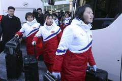 Kim Jong Un thưởng lớn cho vận động viên có huy chương