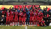Bại tướng của U23 Việt Nam giành hạng 3 châu Á