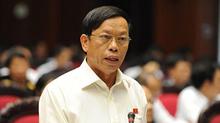 Đề nghị Ban Bí thư kỷ luật ông Lê Phước Thanh