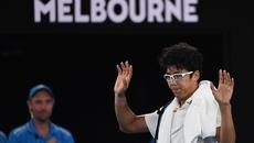 Hyeon Chung đầu hàng, Federer lần thứ 30 vào chung kết Grand Slam