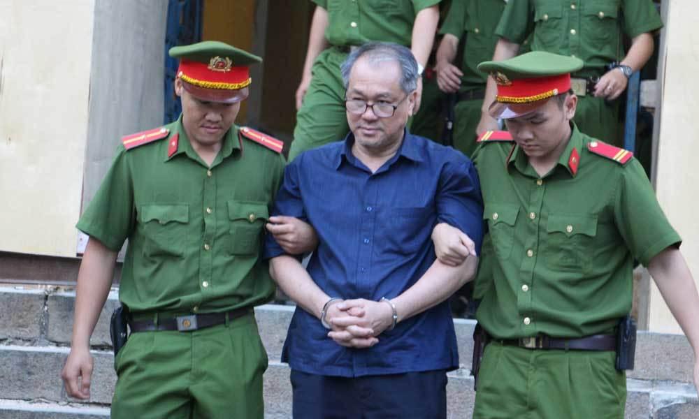 Đại án Phạm Công Danh: VKS quyết 'đòi' tiền của 3 ngân hàng