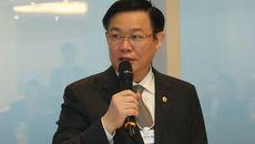 Phó Thủ tướng Vương Đình Huệ: Việt Nam mảnh đất cho 4.0