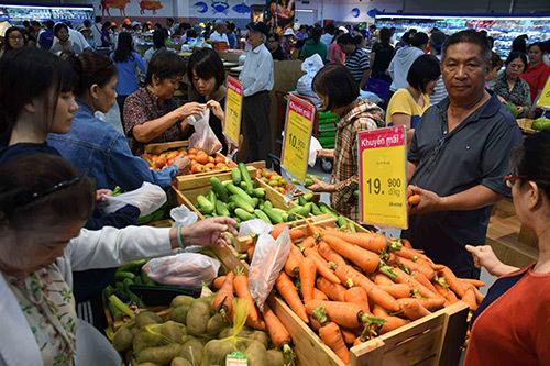 Sắp có thêm siêu thị Co.opmart thứ ba tại Đồng Tháp