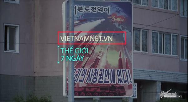 Thế giới 7 ngày: Thông điệp hiếm của Triều Tiên