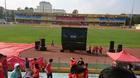 Dự báo thời tiết cả nước đón xem chung kết U23 Việt Nam