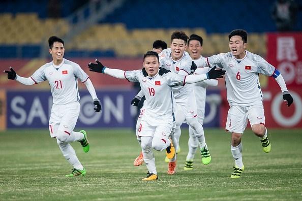 Tuyển thủ U23 Việt Nam ăn thế nào để chạy siêu dẻo dai?