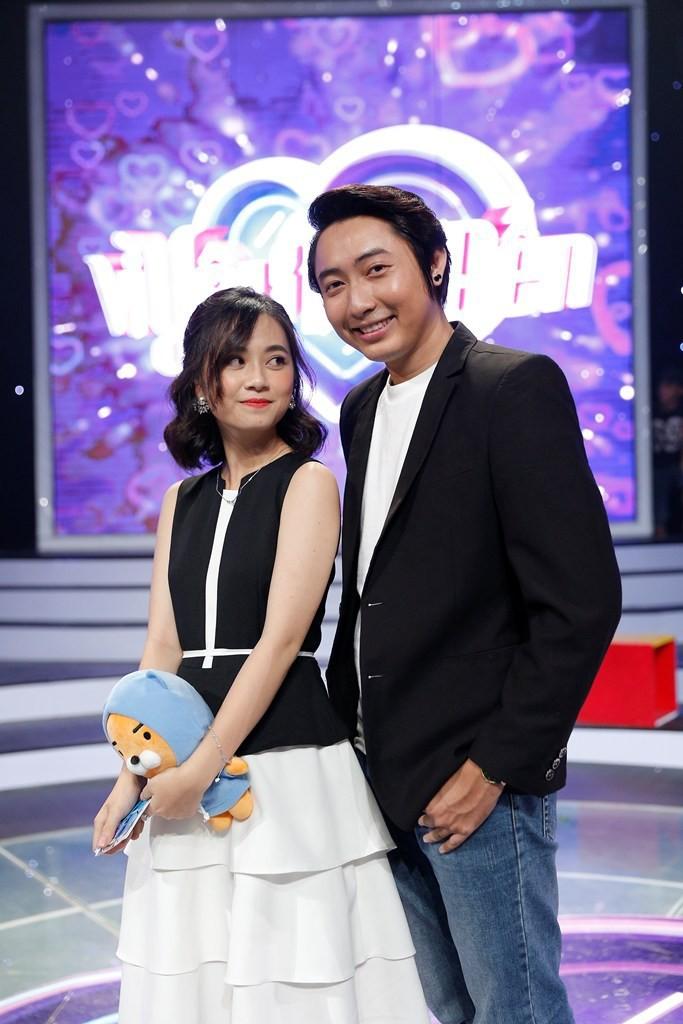 Trang Ly bất ngờ chia tay bạn trai sau 2 ngày rời Vì yêu mà đến