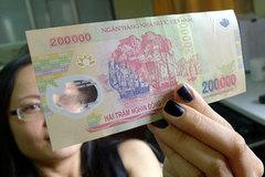 Mẹo nhỏ phân biệt tiền giả và tiền thật vô cùng đơn giản