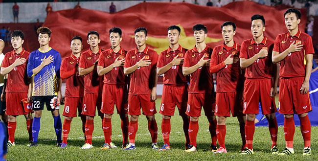 Sự động viên của Chủ tịch nước là phần thưởng vô giá cho đội tuyển U23