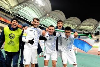 """Cầu thủ Uzbekistan: """"Chúng tôi biết mạnh - yếu của U23 Việt Nam!"""""""