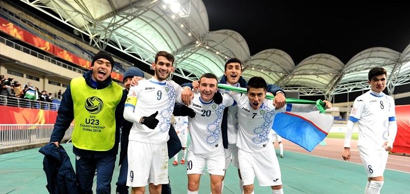 Cầu thủ Uzbekistan: 'Chúng tôi biết mạnh - yếu của U23 Việt Nam!'