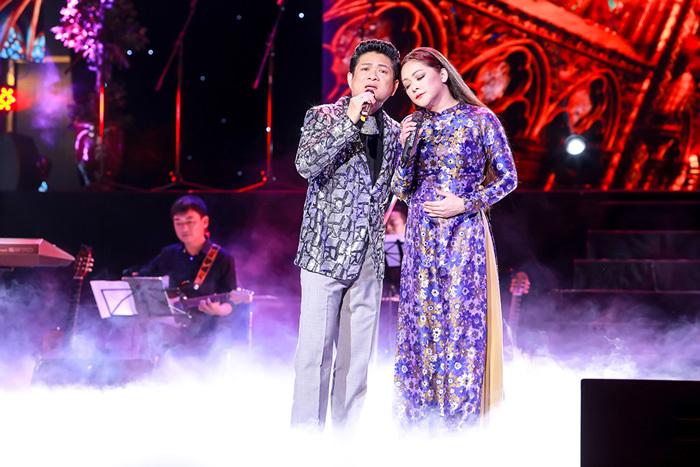 Ca sĩ Như Quỳnh tiết lộ mê nụ cười của Chí Tài