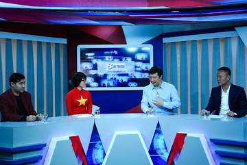 BLV Quang Huy: U23 Việt Nam sẽ thắng với pha đột kích cuối trận