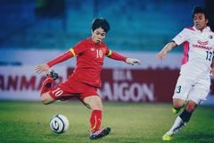 Công Phượng: Người hùng thầm lặng của U23 Việt Nam