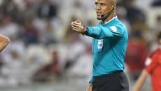 Ma Ning thất sủng, trọng tài Oman thế chỗ bắt chung kết