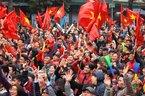 Trực tiếp chung kết: Triệu con tim vỡ òa phút U23 Việt Nam gỡ hòa