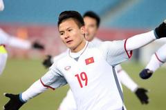 """""""Bốc"""" quẻ Xuân cho Quang Hải: Càng khó càng tiến xa!"""