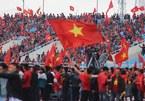 Trực tiếp chung kết: Triệu con tim hướng về U23 Việt Nam
