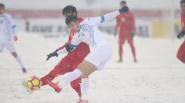 Link xem trực tiếp U23 Việt Nam vs U23 Uzbekistan, 19h30 ngày 7/8