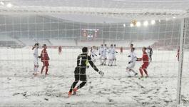 Video bàn thắng U23 Việt Nam 1-2 U23 Uzbekistan