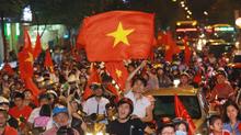 Vinh quang U23 Việt Nam