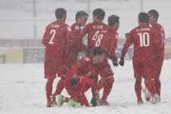 U23 Việt Nam nhận giải thưởng Fair-play