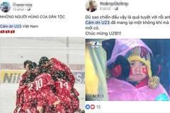 Những 'chiến binh' U23 Việt Nam khiến triệu trái tim tự hào