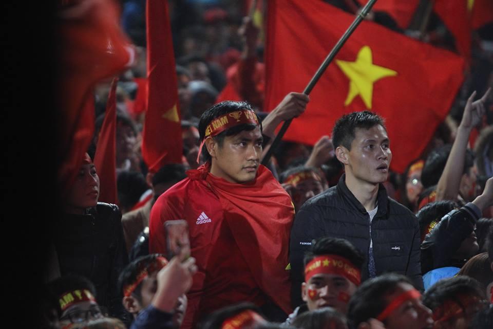 U23 Việt Nam, Bóng đá Việt Nam, U23 Việt Nam vs U23 Uzbekistan, Park Hang-seo, Bùi Tiến Dũng