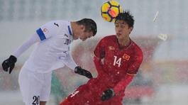 """Truyền thông quốc tế: """"Cảm ơn những trái tim U23 Việt Nam!"""""""