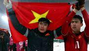 Giành ngôi Á quân châu lục, U23 Việt Nam là những người hùng