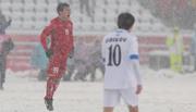 Quang Hải hụt Cầu thủ xuất sắc nhất: Đùa sao, chỉ AFC mới vậy!