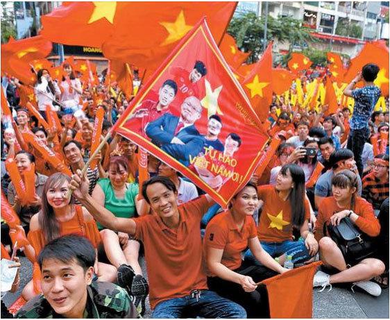 Báo chí Hàn Quốc: 'U23 Việt Nam thực sự tạo ra phép lạ'