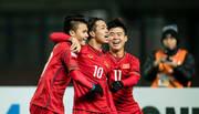 Fox Sports làm video đầy cảm xúc vinh danh U23 Việt Nam