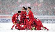 Hãy quên đi thất bại, U23 Việt Nam xóa nhòa sự tự ti của Đông Nam Á