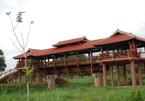 Kỷ lục cây cầu gỗ dài nhất Việt Nam