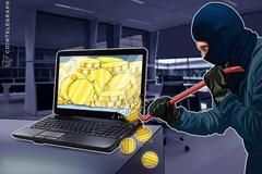 Sàn giao dịch tiền ảo bị hacker chiếm đoạt 534 triệu USD