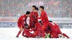 Những khoảnh khắc không thể nào quên của U23 Việt Nam