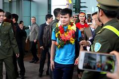 Hãy ngắm thật kỹ những người hùng này, U23 Việt Nam!