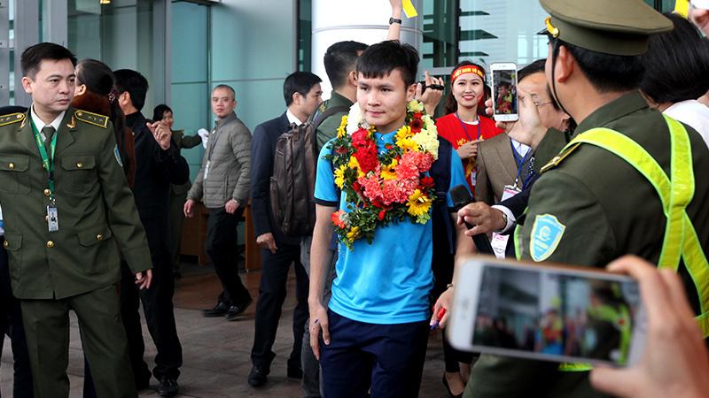 Quang Hải, giao lưu Quang Hải, U23 Việt Nam